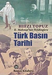 Türk Basin Tarihi