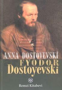 Anna Dostoyevski