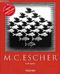 MC Escher Grafik Yapıtları