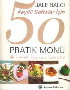 50 Pratik Mönü