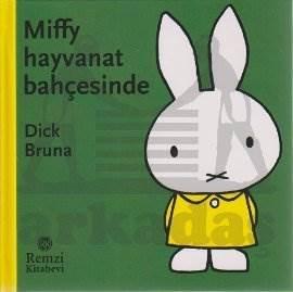 Miffy Hayvanat Bahçesinde
