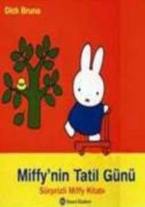 Miffy nin Tatil Günü