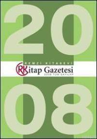 Kitap Gazetesi 2008 (2008 Tüm Sayılar)