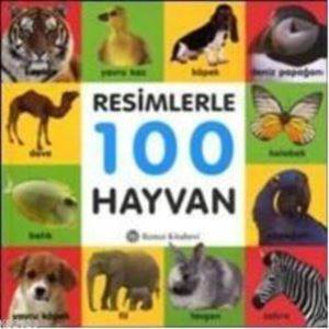 Resimlerle 100 Hayvan