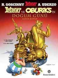 Asterikis ve Oburiks'in Doğum Günü