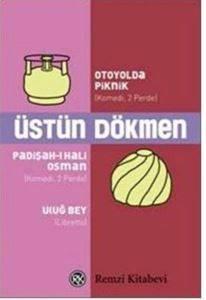 Otoyolda Piknik