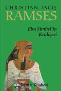 Ramses Ebu Simbel'in Kraliçesi(Cep Boy)