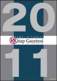 Remzi Kitap Gazetesi 2011