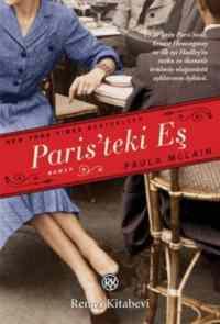 Paris'teki Eş