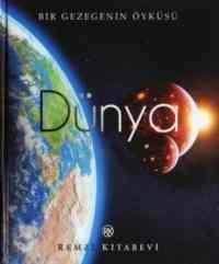 Bir Gezegenin Öyküsü Dünya