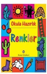 Okula Hazırlık Seti (3 Kitap Takım)