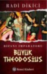 Bizans İmparatoru Büyük Theodosius