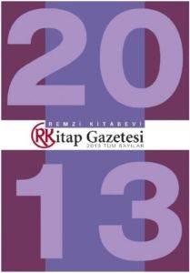 Remzi Kitap Gazetesi 2013 Tüm Sayılar