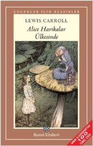 Alice Harikalar Ül ...