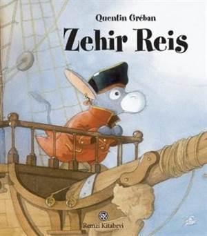 Zehir Reis