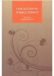 Cem Sultan'ın Türkçe Divan'ı