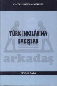 Türk İnkılabına Ba ...