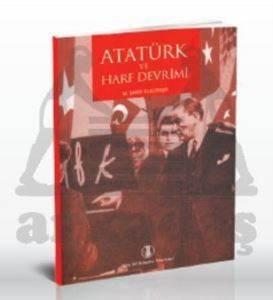 Atatürk ve Harf Devrimi