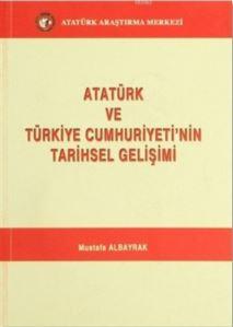 Atatürk Ve Türkiye Cumhuriyeti'nin Tarihsel Gelişimi (CD) Li