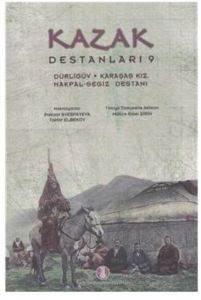 Kazak Destanları 9