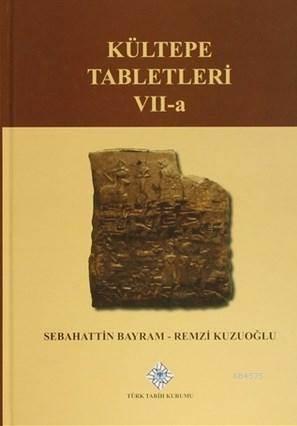 Kültepe Tabletleri VII-a