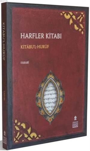 Harfler Kitabı