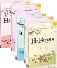 Peygamberimizin Mutlu Yuvası (A.S.M.) (Set); Hz. Hatice-Hz. Aişe-Hz. Ümmü Seleme-Hz. Zeynep-Hz. Fatıma