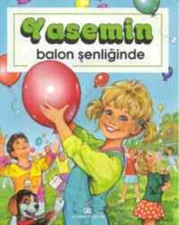 Yasemin Balon Şenliğinde