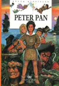 Büyük Klasikler Peter Pan