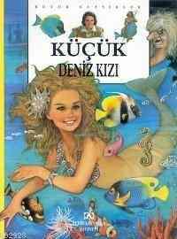 Büyük Klasikler Küçük Deniz Kızı