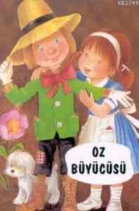 Menekşe Dizisi Oz Büyücüsü