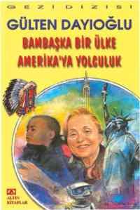 Gezi Dizisi Bambaşka Bir Ülke Amerika'ya Yolculuk