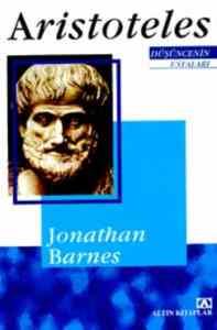 Düşüncenin Ustaları Aristotoles