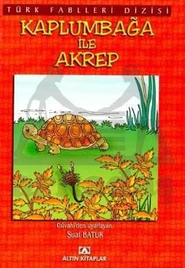 Türk Fab./Kaplumbağa ile Akrep