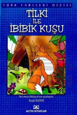 Türk Fab./Tilki ile İbibik Kuşu