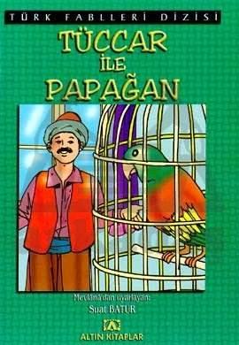 Türk Fab./Tüccar ile Papağan
