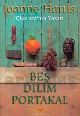 Beş Dilim Portakal