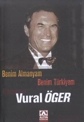 Benim Almanyam Benim Türkiyem