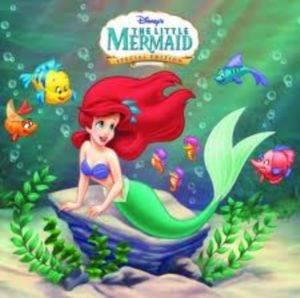 Menekşe Dizisi Küçük Deniz Kızı