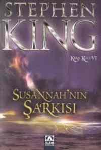 Susannah'nın Şarkısı Kara Kule 6