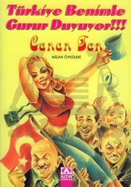 Türkiye Benimle Gurur Duyuyor!!!