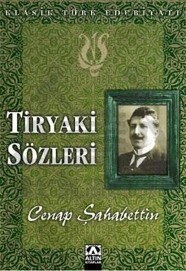 Tiryaki Sözleri - ALTIN