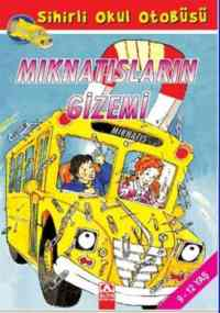 Sihirli Okul Otobüsü Mıknatısların Gizemi