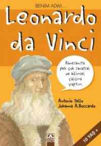 Benim Adım Leonardo Da Vinci