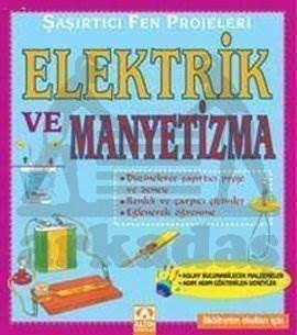 Şaş. Fen Den./ Elektrik ve Manyetizma