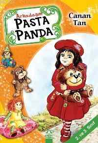 Arkadaşım Pasta Panda