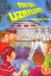 Ah Su Uzaylılar