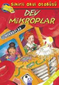 Dev Mikroplar