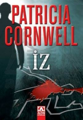 İz - Patricia Cornwell