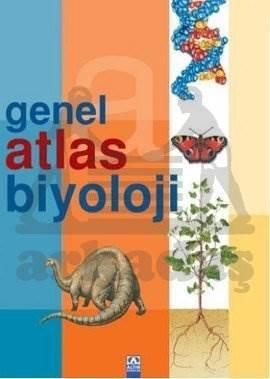 Genel Atlas Biyoloji